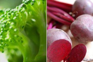 A 10 legjobb zsírégető zöldség