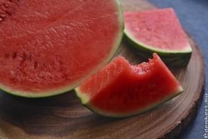 Együk sok görögdinnyét, ha jót akarunk testünknek!