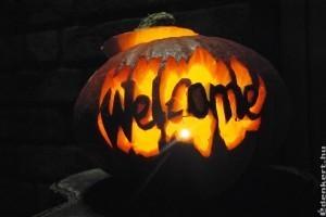 Kreatív Halloween: tökmintákat mutatunk