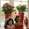 Gyerekparadicsom: szobanövényeket a gyerekszobába is!