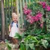 Milyen növényt ültethetünk egy bababarát kertbe?