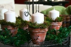 Itt az Advent - naptárkészítés, koszorú és minden, ami szép és fontos