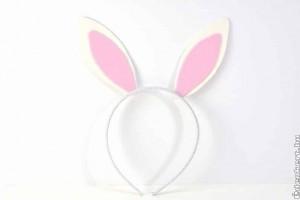 Hogyan készítsünk Húsvétra nyuszifület a gyerekeknek?