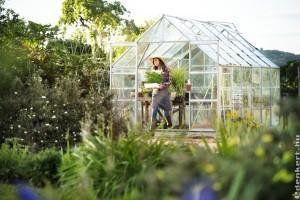 Hogyan fűtsük természetes módon az üvegházunkat?