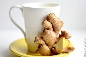 Gyömbér tea és süti, télen ne hagyjuk ki!