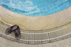 Hogyan ürítsük a medencénket?