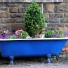 Ötletes konténer-kertészeti megoldások