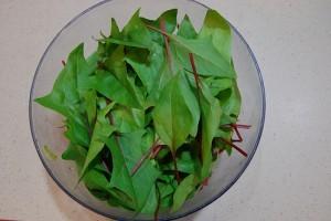 A spenót - miért olyan egészséges?