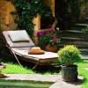 Könnyen fenntartható kertek tervezése