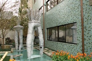 15 kertdíszítési ötlet - 1. rész
