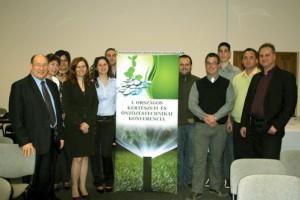 Első Országos Kertészeti és Öntözéstechnikai hálózat