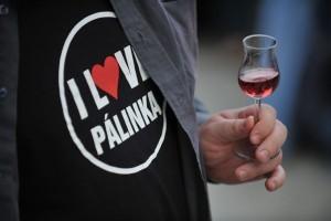 Pálinka- és vodkakülönlegességek a Budai Várban