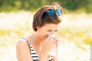Szénanátha - az allergiás megbetegedés folyamata