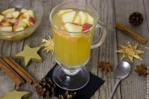 Ízletes koktélok Karácsonyra és Szilveszterre