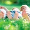Játék a kertben biztonságosan…