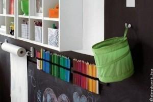 Milyen az ideális gyerekszoba iskolás korban?