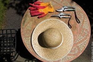 Biztonságos és egészséges kertészkedés: ezekre figyelj oda!