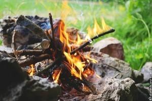 Tűzgyújtási tilalmat rendeltek el öt megyében - és még csak február van!