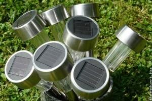 Kerti napelemes megoldások