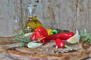 Készítsünk fűszeres olajokat 3 hét alatt
