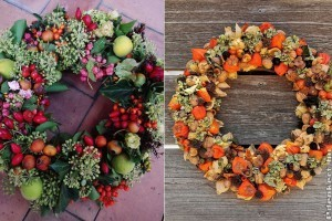 3 kedvenc őszi dekorötlet