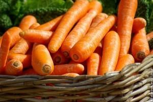 Milyen sárgarépát vegyünk? Frisset, előrecsomagoltat, biot?