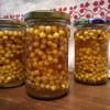 Őszi immunerősítő recept: homoktövis mézben