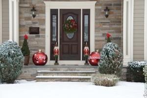 5 karácsonyi trend az otthonunk feldíszítésére
