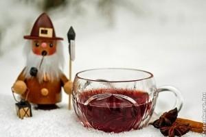 Forralt bor diétásan? Lehet mézzel és édesítőszerrel is!