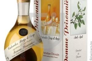 Calvados, világhírű borpárlat Normandia tengerpartjáról