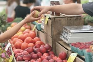 Tanácsok koronavírus járvány idején a helyi termelői piacokon