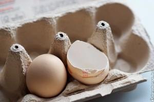 Húsvétig már nem változik a tojás ára